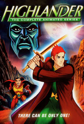 Highlander: The Animated Series