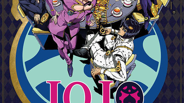 JoJo no Kimyou na Bouken: Ougon no Kaze - Ep. 20 - The Final Mission from the Boss