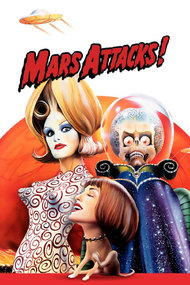 Mars Attacks!