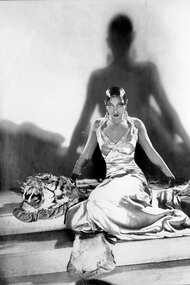Josephine Baker: The Story of an Awakening