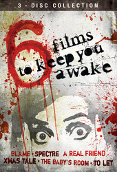 Six Films to Keep You Awake