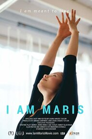 I Am Maris: Portrait of a Young Yogi