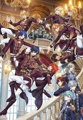 Gekijouban Uta no Prince-sama: Maji Love Kingdom