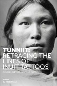 Tunniit: Retracing the Lines of Inuit Tattoos