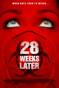 Code Red: The Making of '28 Weeks Later'