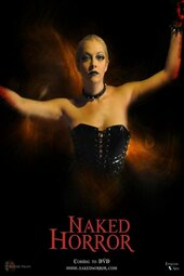 Naked Horror: The Movie