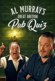 Al Murray's Great British Pub Quiz