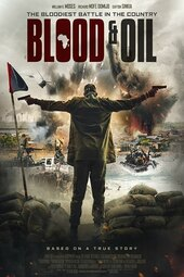 Blood & Oil