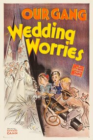 Wedding Worries