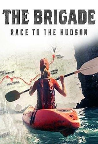 The Brigade: Race to the Hudson