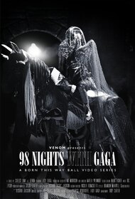 98 Nights With Gaga