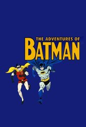 The Adventures of Batman