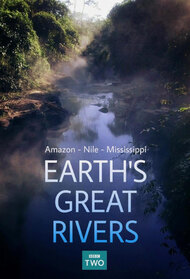 Earth's Great Rivers
