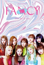 "TWICE TV ""FANCY"""