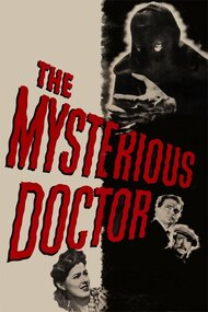 The Mysterious Doctor