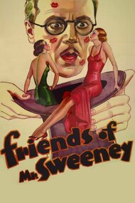 Friends Of Mr. Sweeney