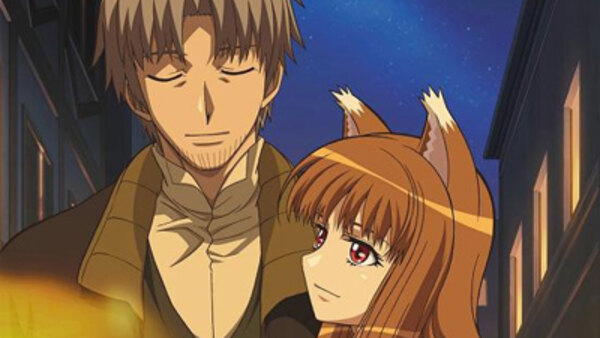 Ookami to Koushinryou II - Ep. 2 - Wolf and the Calm Before the Storm