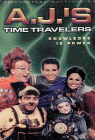 A.J.'s Time Travelers