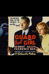 Guard That Girl