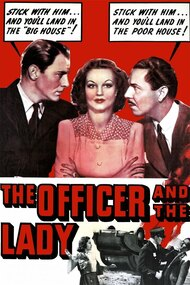 The Officer and the Lady