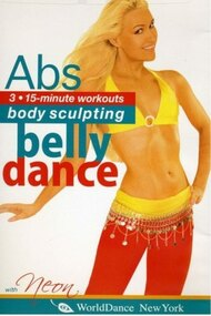 Belly Dance for Body Shaping ABS