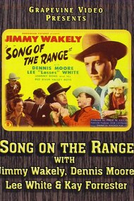 Song of the Range