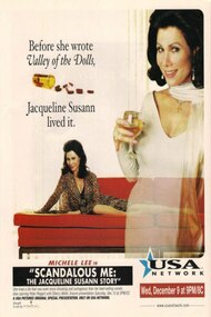 Scandalous Me: The Jacqueline Susann Story