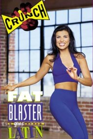 Crunch: Fat Blaster Goes Latin