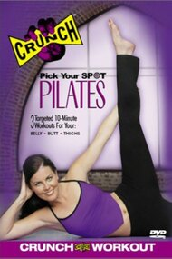 Crunch: Pick Your Spot Pilates