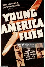 Young America Flies
