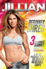 Jillian Michaels Beginner Shred - Workout 2