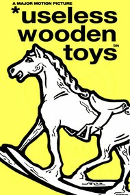 Useless Wooden Toys