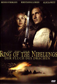 The Ring of the Nibelungs