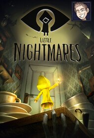 Alanzoka: Little nightmares