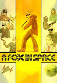 A Fox In Space