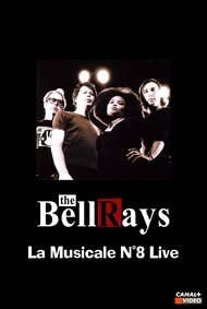 The BellRays: La Musicale N°8 Live
