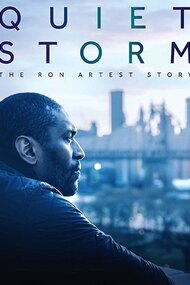 Quiet Storm: The Ron Artest Story