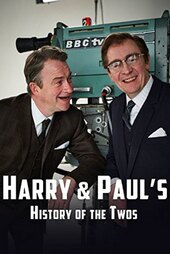 Harry & Paul's Story of the 2s