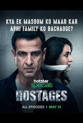 Hostages (IN)