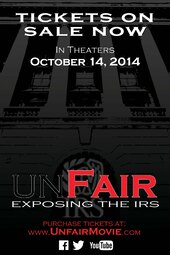 UnFair: Exposing the IRS