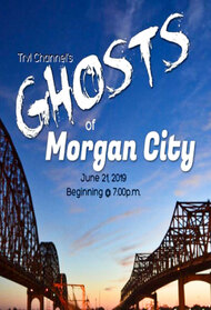 Ghosts of Morgan City