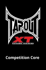 Tapout XT - Competition Core