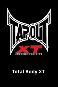 Tapout XT - Total Body XT
