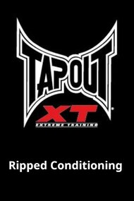 Tapout XT - Ripped Conditioning