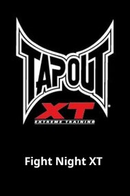 Tapout XT - Fight Night XT