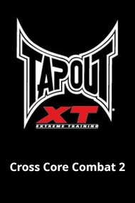 Tapout XT - Cross Core Combat 2