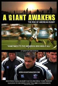 A Giant Awakens: The Rise of American Rugby