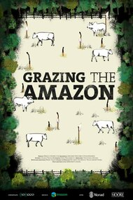 Grazing the Amazon