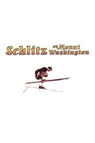 Schlitz on Mount Washington