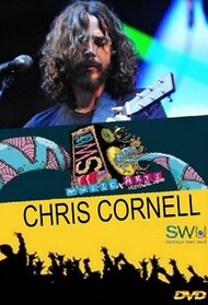 Chris Cornell: Live at SWU Music and Arts Festival, Brasil